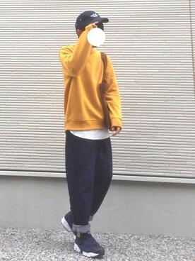 SHUNさんの(ROOTOTE|ルートート)を使ったコーディネート