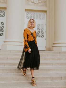 (Anthropologie) using this Tessa looks