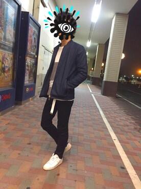 Yoshikiさんの(VISION STREET WEAR|ヴィジョン ストリート ウェア)を使ったコーディネート