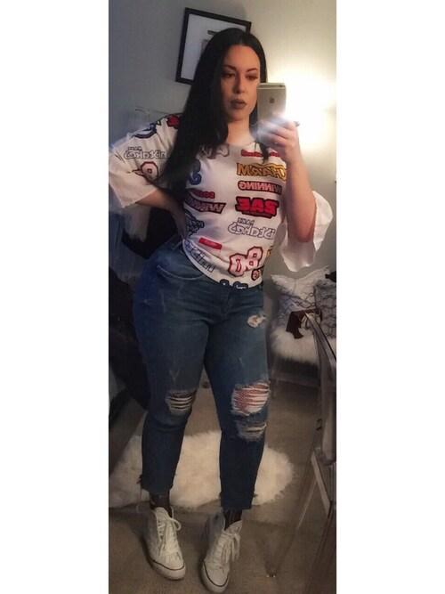 (ZARA) using this Sarah Welsh looks