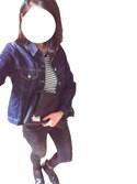 Matyoさんの「コンパクトシルエットのオンナノコデニムジャケット(haco!|ハコ)」を使ったコーディネート