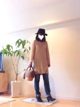 kozumiさんの(DRESKIP|ドレスキップ)を使ったコーディネート