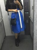 (Dr.Martens) using this リンカ looks