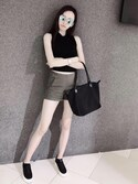 (LONGCHAMP) using this Cheryl Lam looks