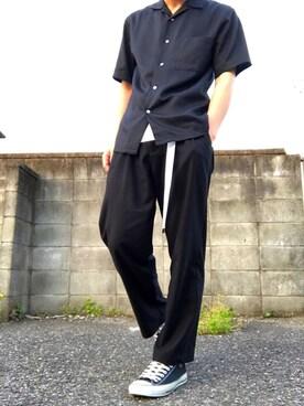 sukemaruさんの(RAGEBLUE|レイジブルー)を使ったコーディネート