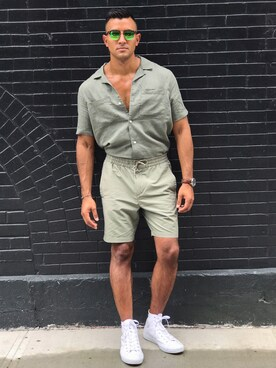 (H&M) using this diegodowntown looks