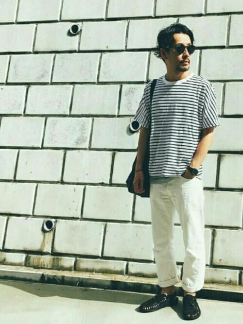 マリンファッション+アウトドアテイスト 画像1