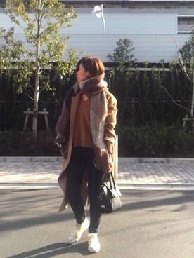 HARU☆88さんの(PLAIN CLOTHING)を使ったコーディネート