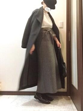 ®️koさんの(Omekashi|オメカシ)を使ったコーディネート