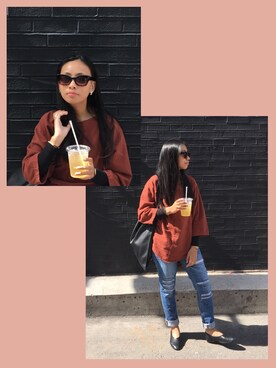 (URBAN OUTFITTERS) using this Tiffany  | ティファニー looks