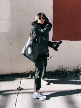 「ウィメンズ ナイキ エアマックス ジュエル NIKE AIR MAX JEWELL QS 910313-001(NIKE)」 using this Tiffany  | ティファニー looks