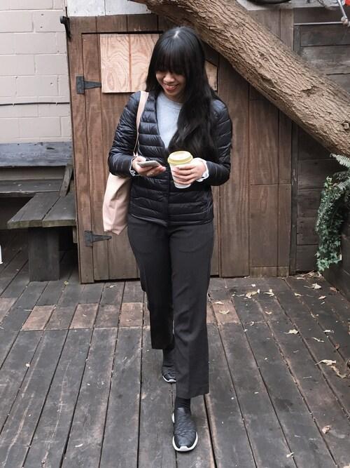 Tiffany  | ティファニー is wearing Unknown