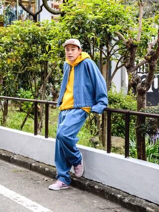 kodona|ICCHOさんの(yotsuba|ヨツバ)を使ったコーディネート