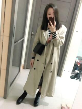 「マキシトレンチCO(EMODA)」 using this Jasmine:) looks