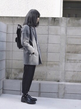 maoさんの(TAKEO KIKUCHI|タケオキクチ)を使ったコーディネート
