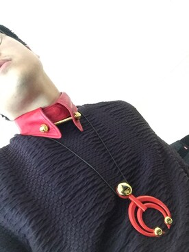 (TOPMAN) using this ジェラ looks