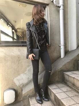 ALLSAINTS|sunny的時尚穿搭