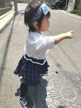 Nonoka☆さんの(apres les cours|アプレレクール)を使ったコーディネート