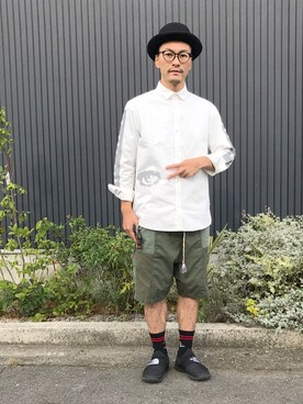 KOUSEIさんの「【THE NORTH FACE】NSE Traction Lite Moc(THE NORTH FACE ザノースフェイス)」を使ったコーディネート