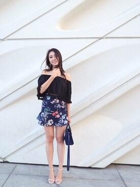 「Saint Laurent Sac de Jour Nano Crossbody Bag, Cobalt Blue(Saint Laurent)」 using this SK looks