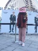 ☀︎ is wearing H&M