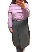 むむむさんの「秋冬新作★ミドルヒールパンプス★6703(ORiental TRaffic|オリエンタルトラフィック)」を使ったコーディネート