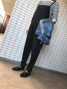 chizuさんの(JOURNAL STANDARD|ジャーナルスタンダード)を使ったコーディネート