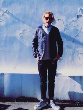 YosaKuginoさんの(Christian Dior|クリスチャンディオール)を使ったコーディネート