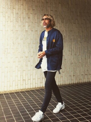 YosaKuginoさんの(photo 01)を使ったコーディネート