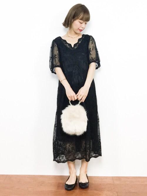 結婚式 服装 コーデ 30代