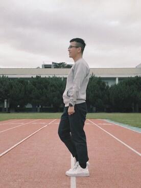 Yoru Chenさんのコーディネート