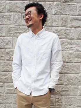 白シャツおすすめ人気ランキングTOP3・口コミ・種類と選び方