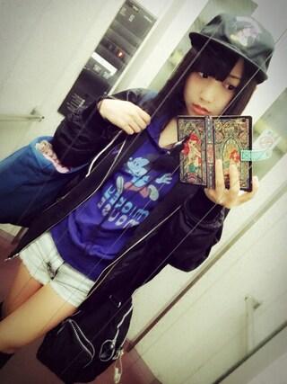 仮面女子さんの(XLARGE|エクストララージ)を使ったコーディネート