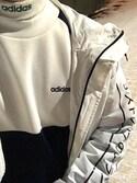 れーじさんの(adidas originals|アディダスオリジナルス)を使ったコーディネート