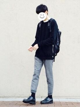 kitsuneさんの(post amenities|ポスト・アメニティー)を使ったコーディネート