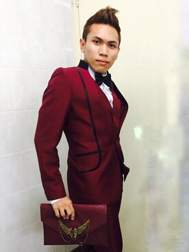 (FOREVER 21) using this Jao Del Rosario looks