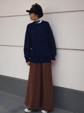ばらʚ☻ɞ🖇さんの(Yves Saint Laurent|イヴサンローラン)を使ったコーディネート