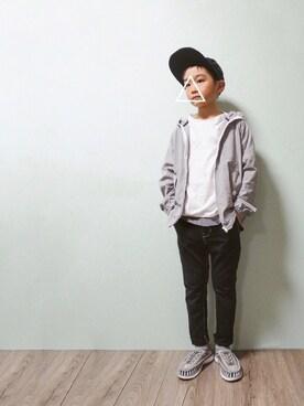 marumaruさんの(KEEN|キーン)を使ったコーディネート