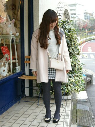 ROOTOTE GALLERY 代官山店|ROOTOTE  STAFFさんの「RT.CALLET.SY-A(ROOTOTE|ルートート)」を使ったコーディネート