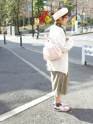 ROOTOTE GALLERY 代官山店|ROOTOTE  STAFFさんの「RT.CEOR.SC.BR-A(ROOTOTE|ルートート)」を使ったコーディネート