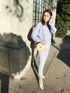 (Brandy Melville) using this maiaaaarose looks