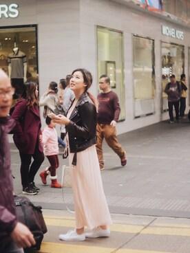 (Converse) using this Chantal Wong looks