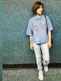 (VINTAGE) using this Sandy_Yau looks