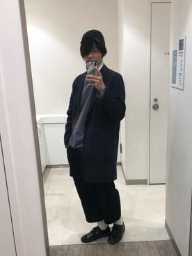 Daichiさんのコーディネート