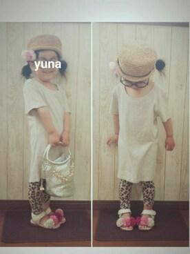 nina ☺ yunaさんの(Handmade ハンドメイド)を使ったコーディネート