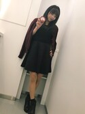 (H&M) using this Ruby Tamaki looks