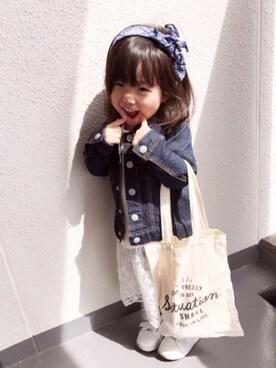 yuu☆さんのコーディネート