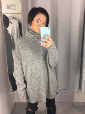 (H&M) using this xvnnlle looks