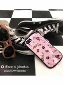 jouetieさんの「iPhone7専用 50'sPOP iFace First Classケース(jouetie ジュエティ)」を使ったコーディネート