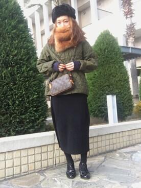 maruさんの(ユニクロ|ユニクロ)を使ったコーディネート